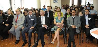 DTSN, das Deutsch-Türkische Studentennetzwerk in der Europäischen Metropolregion Nürnberg